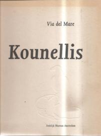 Kounellis: Via del Mare
