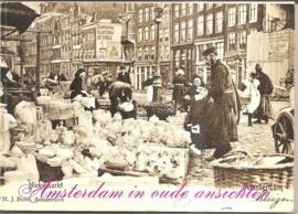 Amsterdam in oude ansichten