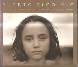 Delano, Jack: Puerto Rico Mio