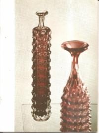 Catalogus Stedelijk Museum 266: Tsjechisch glas
