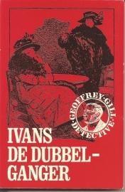 """Ivans: """"De dubbelganger"""" en meer titels uit de Zwarte Beertjes-reeks"""