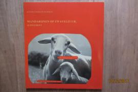 Hermans, W.F. Mandarijnen op Zwavelzuur.