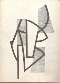 Catalogus Stedelijk Museum 233: Kelder.