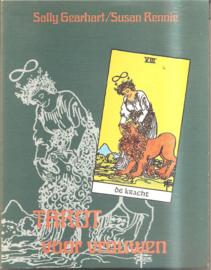 Gearhart, Sally: Tarot voor vrouwen