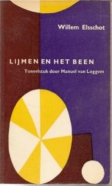 """Elsschot, Willem: """"Lijmen en Het Been""""."""