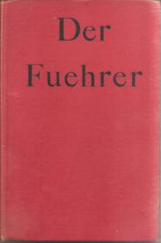 Heiden, Konrad: De Fuehrer. Hitler's Rise to Power