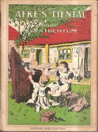 """Hichtum, N. van: """"Afke's Tiental"""""""