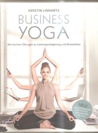 Linnartz, Kerstin: Business Yoga.