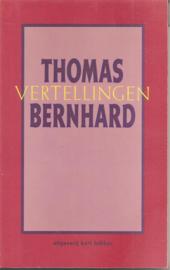 Bernhard,, Thomas: Vertellingen