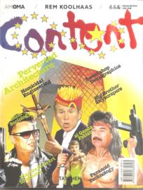 Koolhaas, Rem: Content