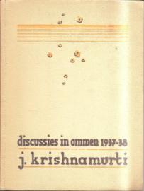 Krishnamurti: Discussies in Ommen 1937-38