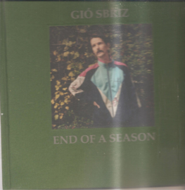 Sbriz, Gio: End of a season
