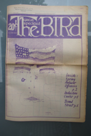 Great Speckled Bird, the; February 22, 1973