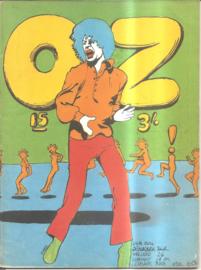 OZ magazine nr. 15