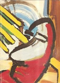 Appel, Karel: Het nieuwe werk van Karel Appel 1979-1981
