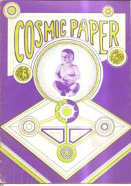 Cosmic Paper no. 03
