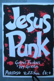 Paradiso: Jesus Punk