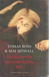Ross, Tomas & Sjöwall, Maj: De vrouw die op Greta Garbo leek