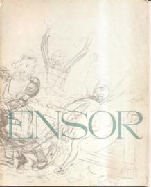 Ensor (= catalogus Kröller-Müller, 1961)