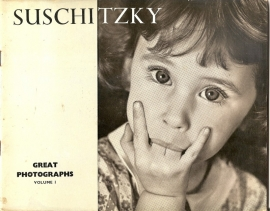 Suschitzky: Great Photographs volume 1