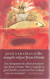 Saramago, José: Het evangelie volgens Jezus Christus