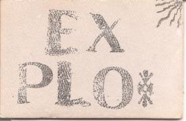 Duer, David: Exploits (gesigneerd)
