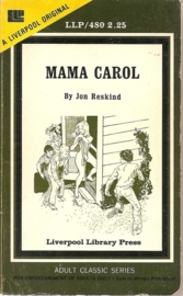 """Reskind, Jon: """"Mama Carol""""."""