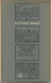 "Vroman, Leo: ""Almanak"""