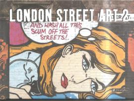 London Street Art 2