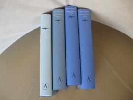 """Thijssen, Theo: """"Verzameld Werk, deel I, II, III en IV"""" (=compleet) *"""