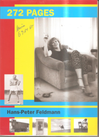 Feldman, Hans-Peter: 272 pages