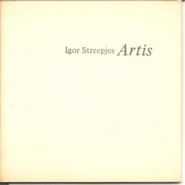 "Streepjes, Igor: ""ARTIS""."