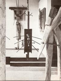 Catalogus Stedelijk Museum 580: Wim de Haan.