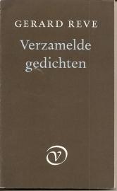 """Reve, Gerard: """"Verzamelde gedichten"""". (gereserveerd)"""