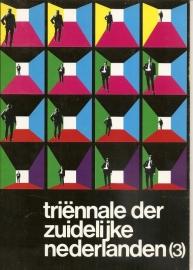 Catalogus Stedelijk van Abbe-museum okt. / dec. 1972