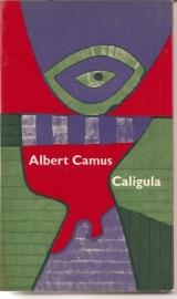 """Camus, Albert: """"Caligula""""."""