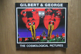 Gilbert and George: The cosmological pictures