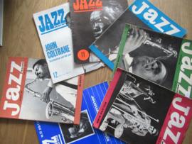 Jazz wereld: 7 nummers