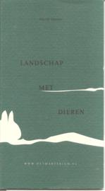 Meester, Mariët: Landschap met dieren