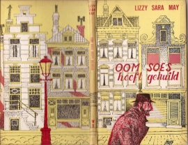 """May, Lizzy Sara: """"Oom Soes heeft gehuild""""."""