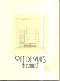 Vries, Piet de