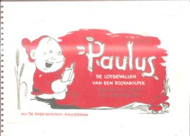 Paulus de Boskabouter: de lotgevallen van een Boskabouter (privé-uitgave)