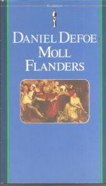 Defoe, Daniel: Moll Flanders