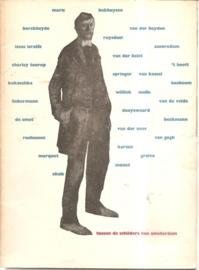 Catalogus Stedelijk Museum 178: Breitner tussen de schilders van Amsterdam.