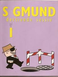 """Wit, Peter de: """"Sigmund dertiende sessie"""""""