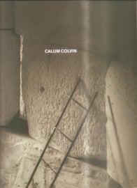 Colvin, Calum