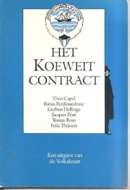 "Capel, Theo e.a.: ""Het Koeweit Contract""."