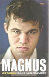 Danielsen, Arne: Magnus
