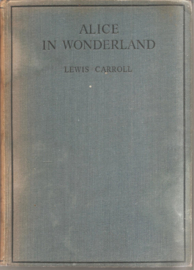 Carroll, Lewis: Alice in Wonderland