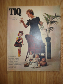 TIQ nr. 11 (oktober '67)
